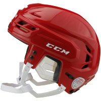 Шлем CCM Tacks 110 red