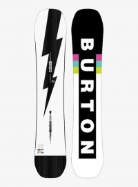 Сноуборд M Burton Custom Camber no color (2021)