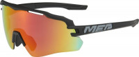 Велоочки Merida Race Sunglasses Matt Black/Red