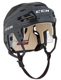 Шлем CCM Tacks 110 black