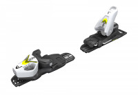 Горнолыжные крепления Head SLR 4.5 GW AC BRAKE 80 [I] solid white/black/flash yellow (2020)