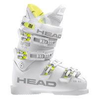 Горнолыжные ботинки Head Raptor 90 RS W white (2019) 6b3b00f9910