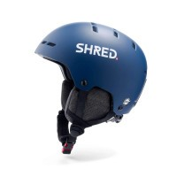 Шлем Shred Totality Noshock navy (2020)