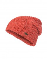 Шапка Rip Curl SLOUCH BEANIE Hot Coral (SGBBH4-3501-TU)