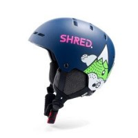 Шлем Shred Totality Noshock needmoresnow (2020)