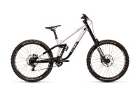 "Велосипед CUBE TWO15 RACE 27.5"" flashwhite´n´black (2021)"