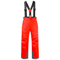 Брюки Jack Wolfskin GREAT SNOW PANTS Kids Flashing Red (2021)