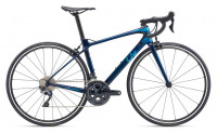 "Велосипед Giant LIV Langma Advanced 1 28"" Dark Blue (2020)"