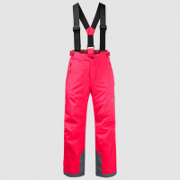 Брюки Jack Wolfskin GREAT SNOW PANTS Kids Flashing Pink (2021)