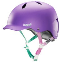 Шлем Bern Bandita EPS Summer Matte Purple