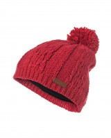 Шапка женская Rip Curl PLAITY BEANIE Red Orchid (SGBBN4-625-TU)