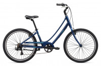 "Велосипед Giant LIV Suede 2 26"" True Blue (2020)"
