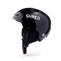 Шлем Shred Totality black (2020)
