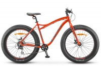 "Велосипед Stels Aggressor MD 26"" V010 red/gray (2019)"