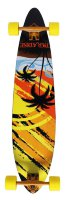 Лонгборд Paradise Sunset Sketch Pintail