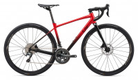 "Велосипед Giant LIV Avail AR 2 28"" Metallic Red (2020)"