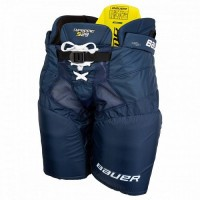 Трусы Bauer Supreme S29 S19 JR navy (2020)