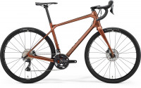 Велосипед Merida Silex 7000 MattBronze/DarkBrown (2021)