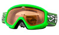 Маска Shred HOYDEN WHYWESHRED GREEN