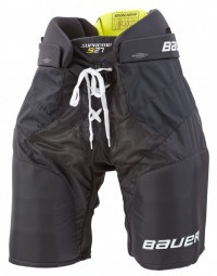 Трусы Bauer Supreme S27 Pants S19 Junior black (2020)
