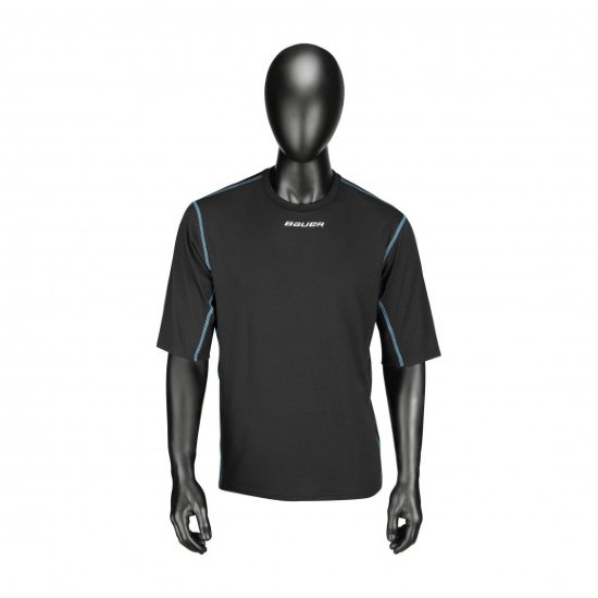 Термо-топ Bauer NG Core SS Crew Base Layer Top SR