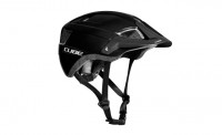 Шлем CUBE CMPT Lite, black Metallic