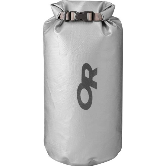 Гермомешок Scott OR Duct Tape Dry Bag 5l silver