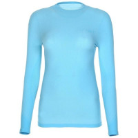 Термобелье Vist Iris D8000AP Roll Neck (Blue, 4B4B)