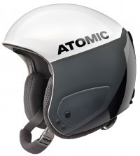 Шлем Atomic Redster Replica black/white (2020)