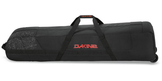 Чехол Kite Dakine Club Wagon 190 см Black