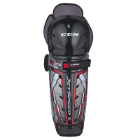 Щитки CCM JetSpeed FT370 JS JR SHIN GUARDS