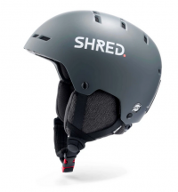 Шлем Shred Totality Noshock GREY (2020)