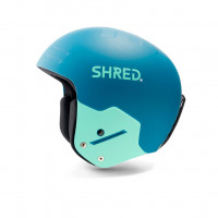 Шлем SHRED BASHER COBALT (2021)