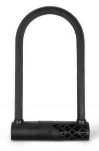 Замок Cube RFR U-Lock 146 x 260 mm black