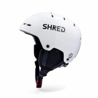 Шлем Shred Totality WHITE (2021)