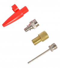 Набор насадок Oxford Air Valve Adaptor Kit