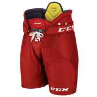 Шорты CCM TACKS 9080 Prot Pants Red JR