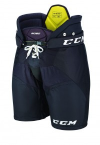 Шорты CCM HP9080 TACKS Prot Pants Navy JR