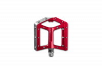 Педали CUBE Pedals Slasher red