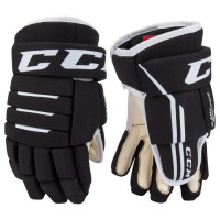 Перчатки CCM Tacks HG 4 Roll 2 Gloves Jr