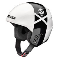 Шлем Head Stivot Rebels white/black (2020)