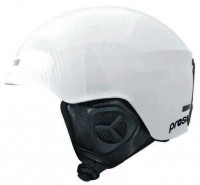 Шлем ProSurf 1 Visor carbon shiny white