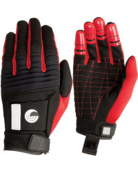 Перчатки Connelly MENS CLASSIC GLOVE Black/Red S18