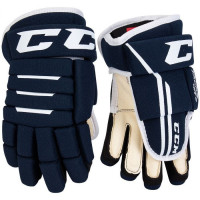 Перчатки CCM HG 4 Roll 2 Gloves JR