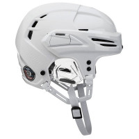 Шлем Warrior Alpha Pro Helmet white (2020)
