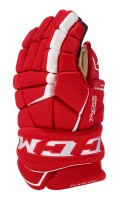 Перчатки CCM Tacks 9080 SR Red/White