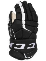 Перчатки CCM Tacks 9060 SR Black/White