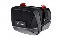 Велосумка под седло Cube Saddle Bag Pro black