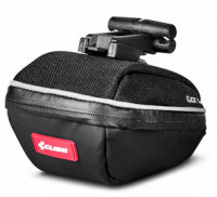 Велосумка под седло Cube Saddle Bag Click black