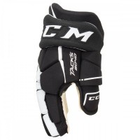 Перчатки CCM Tacks 9040 SR Black/White